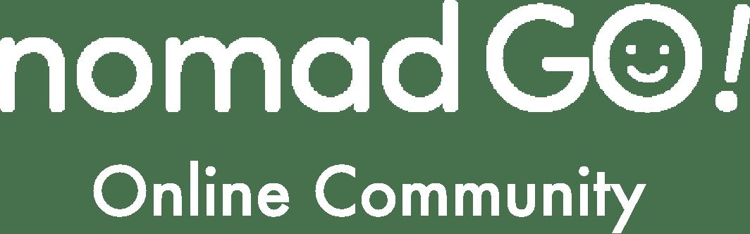 nomad Go Online Community